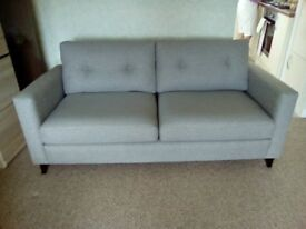 Sofa & 2 chairs for sale