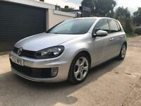 VW Golf Mk6 GTI 5DR DSG - 1 Year MOT - Must See