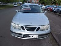 SAAB 9-5 ARC TID ESTATE , ONLY ONE OWNER FROM NEW!!!!