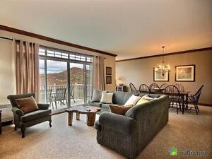 299 500$ - Condo à vendre à Mont-Tremblant