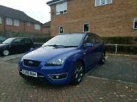 Ford Focus 2.5 ST-2 3dr ULTIMATE DREAMSCIENCE PACK SERVICE HISTORY NO RESERVE