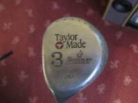 Taylor Made Left handed 3 Burner