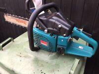 Makita DCS520 Chainsaw