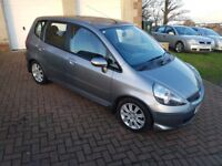 Honda Jazz 1.4 5 door