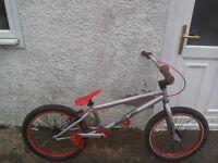 Scorpion Havoc BMW Boy's Bicycle