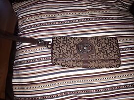 DKNY ladies purse up for grabs