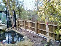 Lloyds Garden Fencing