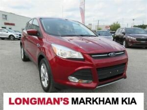 2014 Ford Escape SE Heated Seats One Owner