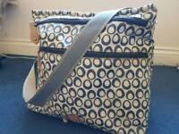PacaPod Nappy changing bag