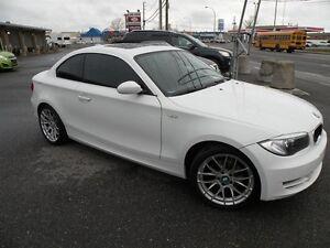 2009 BMW 128I Automatique Toit Ouvrant