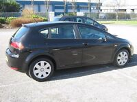2005 Seat Leon Reference 1.9 TDI.Long MOT.FSH.P/X welcome.