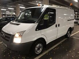 FORD TRANSIT 2010 VERY CLEAN , DRIVE SMOOTH AND READY TO WORK