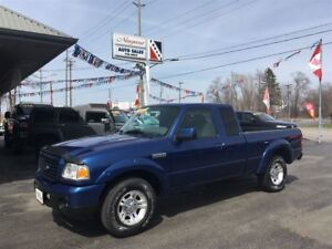 2009 Ford Ranger Sport Beautiful Condition