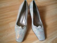 Nice and elegant women's shoes