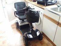 Super4 mobility scooter