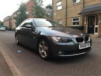 BMW 3 Series Coupe 2008 Coupe