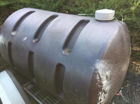 Heating oil tank 1200lt