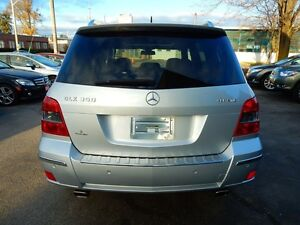 2010 Mercedes-Benz GLK-Class GLK350 4MATIC | PANORAMIC | ONE OWN Kitchener / Waterloo Kitchener Area image 6
