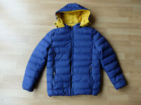 Mens Winter Puff Jacket *BRAND NEW* Size S-M
