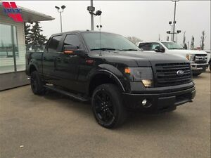 2014 Ford F-150 Fx4 Apperance Luxury 50, 600Km