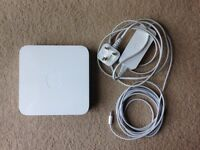 Apple AirPort Extreme A1354 Dual-Band