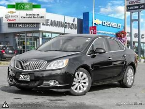 2013 Buick Verano BEAUTIFUL LUXURY VEHICLE--FWD