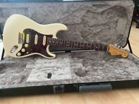 Fender American Professional II HSS Stratocaster