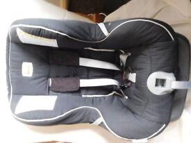 Britax Prince car seat 9-18Kg good condition as per photos