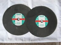 Segro Stone Cutting Discs 300mm