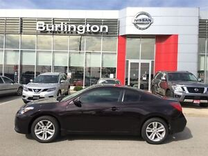 2012 Nissan Altima 2.5 S, COUPE,
