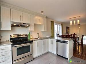 215 000$ - Jumelé à vendre à Jonquière Saguenay Saguenay-Lac-Saint-Jean image 4
