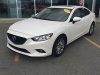 2014 Mazda MAZDA6 GS groupe luxe