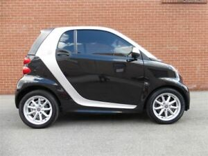 2014 smart fortwo electric drive PASSION - ELECTRIC
