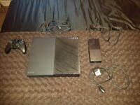 Xbox one plus tv