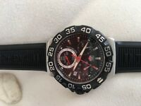 Watch tag Heuer