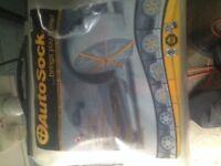 AutoSock 580 Snow socks