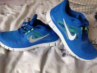 Nike Free Run 5.0 Trainers