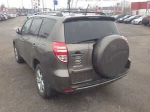 2011 Toyota RAV4 Limited * POWER ROOF * CAM * 4WD London Ontario image 5
