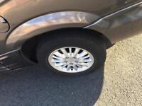 Chrysler Grand Voyager 2.5 CRD Limited 5dr