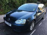 VW Golf Match 1.9 Diesel Very Low mileage!!! Full service history!!! HPI clear. Not Audi BMW