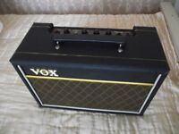 Vox Pathfinder 10 Guitar Amplifier ( combo amp )