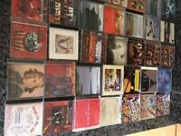 Massive CD collection