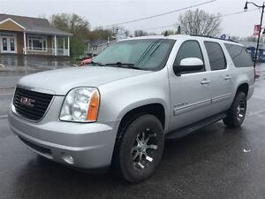 2010 GMC Yukon XL SLT 4X4 5.3L FLEX FUEL $12900