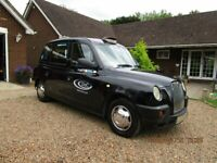 LATE 2011 61 PLATE LTI LONDON TAXIS INT TX4 STYLE DIESEL AUTOMATIC LONDON TAXI 2 DAYS OFF 2012 MODEL