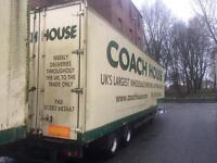 Box trailer 1988