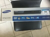 Samsung dvd