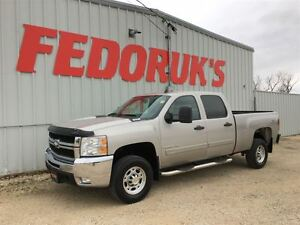 2007 Chevrolet SILVERADO 2500HD LT Package ***2 Year Warranty Av