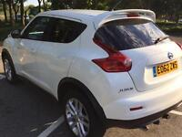 Swop my Nissan Juke for a Ford Kuga !!! (Cash adjustment either way)
