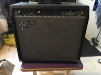 Fender Princeton 65 DSP Combo Spares or Repair