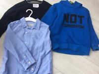 Zara boys clothes